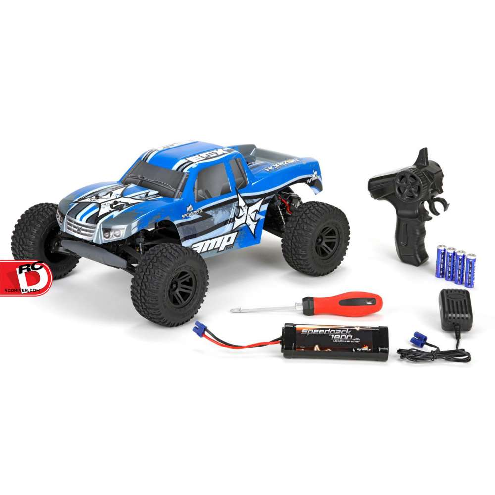 ECX RC - AMP MT Build-To-Drive Kit_1 copy