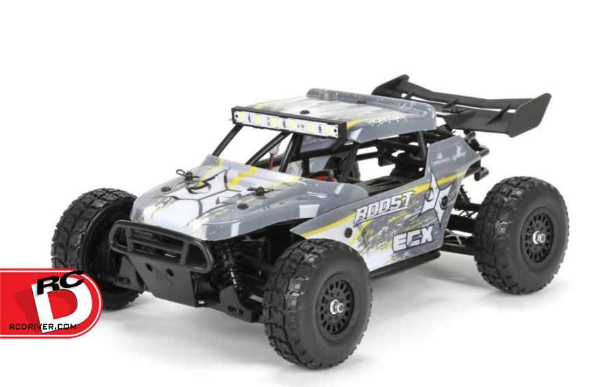 ECX RC - Roost 1-18 4wd Desert Buggy_2 copy