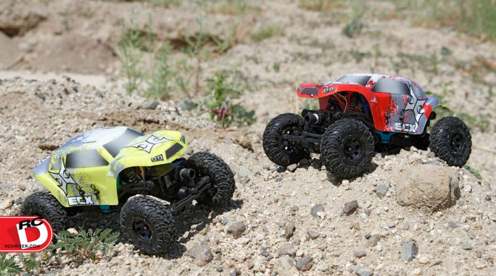 ECX RC - Temper 1-24 Rock Crawler_1 copy