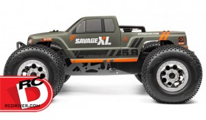 HPI Racing - Savage XL 5.9 2.0 RTR_2