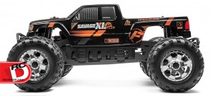 HPI Racing - Savage XL Flux RTR_2 copy