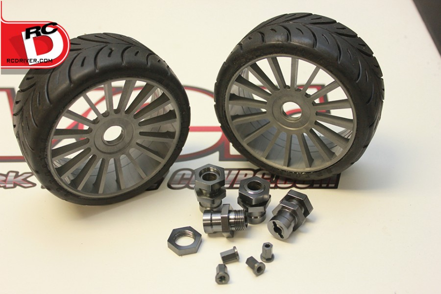 Traxxas Project Speed Wheels