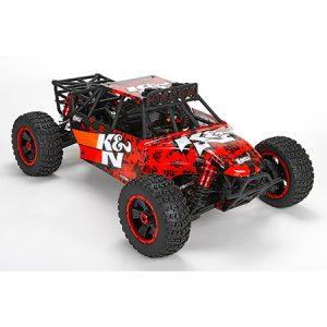 Losi - K&N DBXL 4WD RTR Gas Buggy