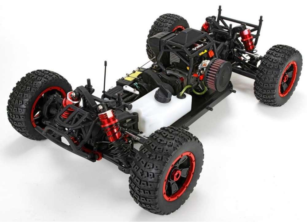 Losi - K&N DBXL 4WD RTR Gas Buggy_2