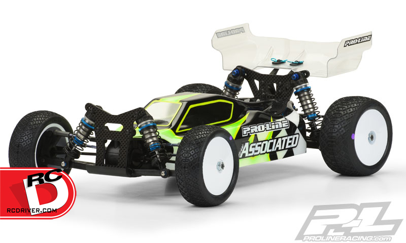 Pro-Line - Predator Body for the B44