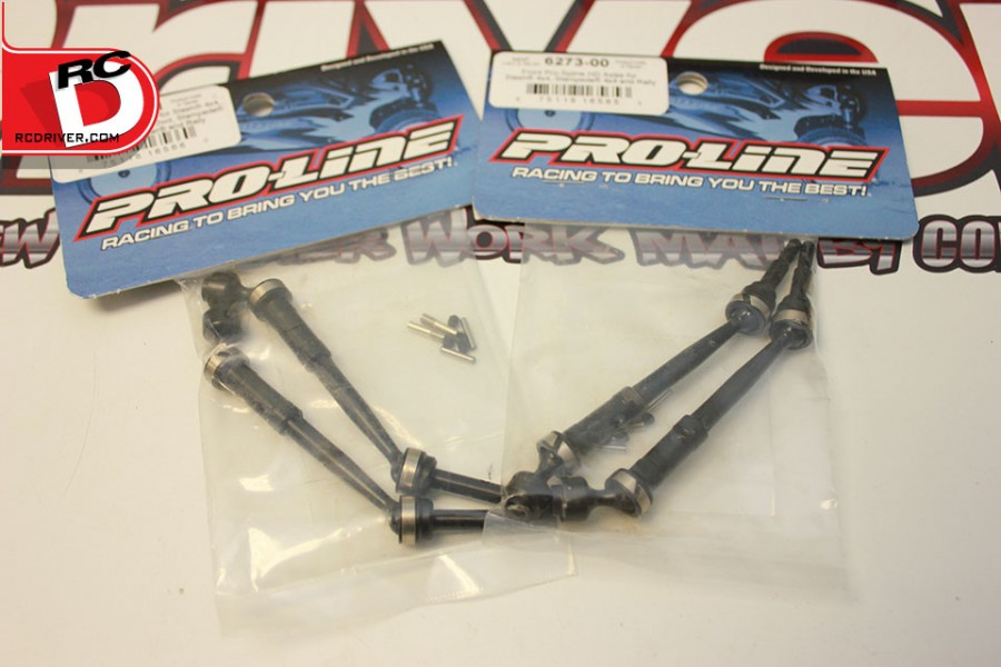 ProLine Axles