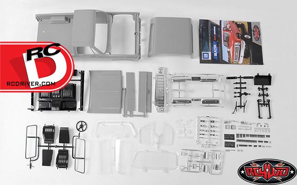 RC4wd - Chevrolet Blazer Hard Body Set_1 copy