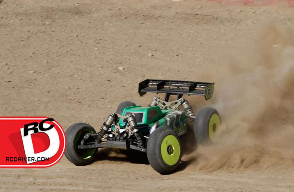 Team Losi Racing - 8IGHT-E 4.0 4WD Electric Buggy Kit_3