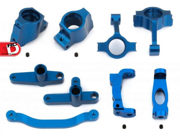 Team Associated - Factory Team Parts for the APEX, ProSC, and ProRally copy