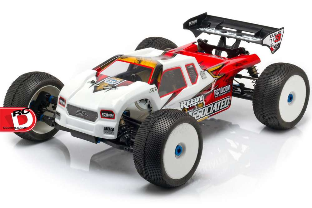 Team Associated - RC8T3 Nitro Team Kit_1 copy