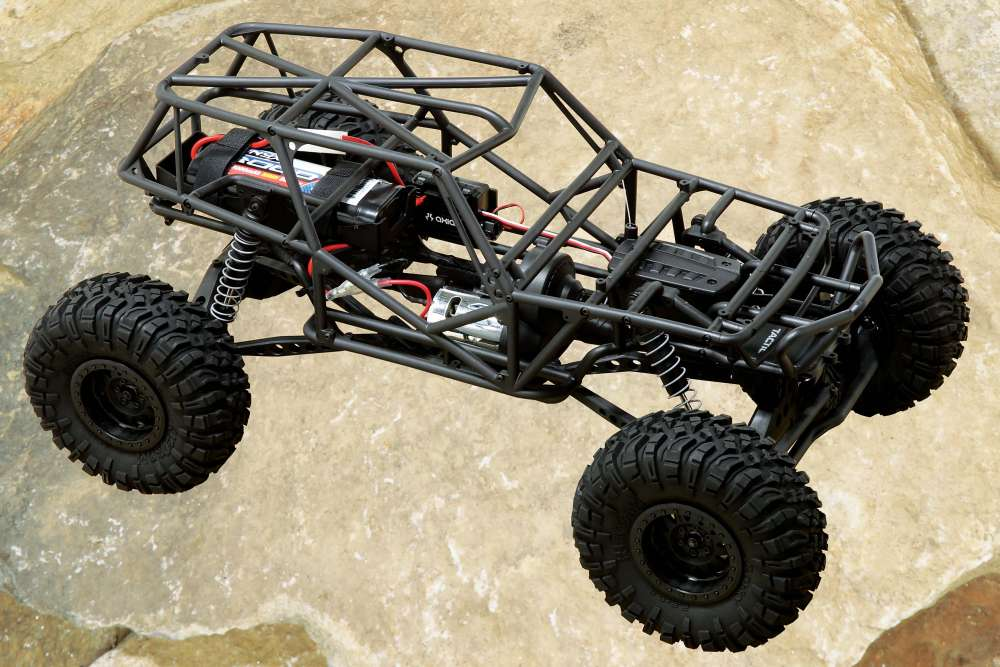 review axial wraith spawn