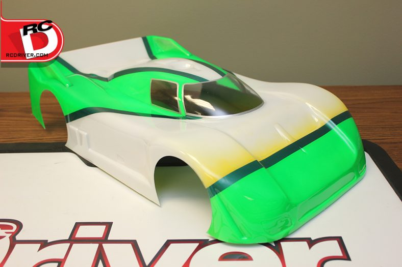 Traxxas Super Speed 4x4