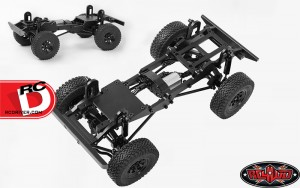 RC4wd - 1-18 Gelande II RTR with D90 Body_2 copy