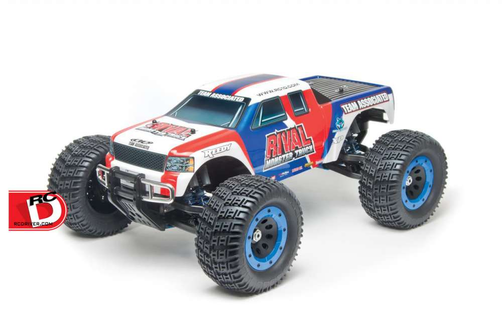 Team Associated - Rival Monster Truck LiPo Combo_1 copy